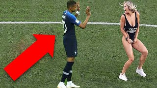 20 MOST RESPECTFUL AND BEAUTIFUL MOMENTS IN SPORTS