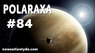 Polaraxa 84 – Kosmiczne manewry