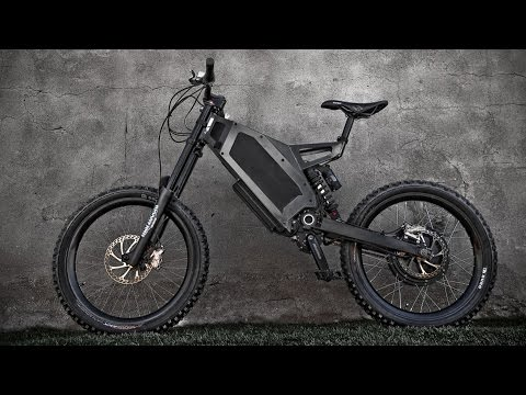 5 insane best electric bikes you must have