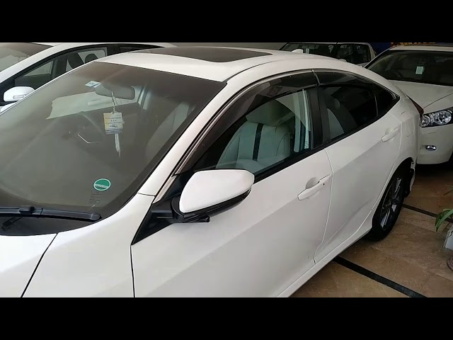 Honda Civic Oriel 1.8 i-VTEC CVT 2019 for Sale in Bahawalpur