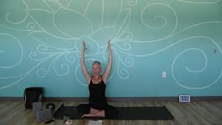 Protected: October 19, 2021 – Amanda Tripp –  Yoga Tune Up®