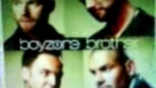 Boyzone Seperate Cars