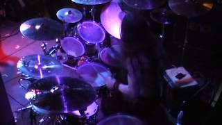 Darkane Edmonton 2009_Peter Wildoer Drum cam_Chaos vs Order_song 4 of 10