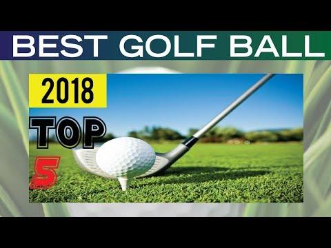 Best Golf Balls 2018 – Best Golf Balls For Distance – How to Choose Best Golf Balls Jan 2018?
