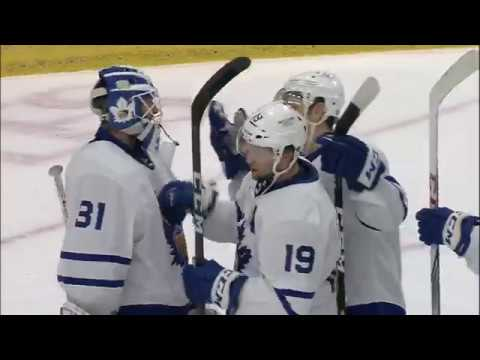 Crunch vs. Marlies | Oct. 26, 2018