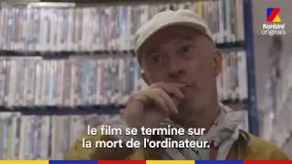 Vidéo Club avec Jacques Audiard