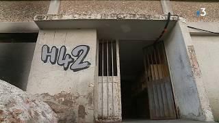 Marseille, Cité Kallisté : Dans Lenfer De La Tour H