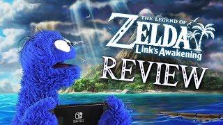 Link's Remakening | The Legend of Zelda: Link's Awakening Review