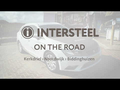 Intersteel - On the Road - Dealerdagen
