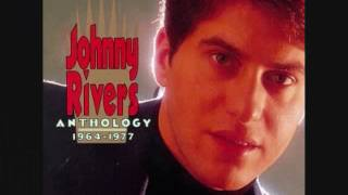"JOHNNY RIVERS-""MOUNTAIN OF LOVE""(VINYL + LYRICS)"