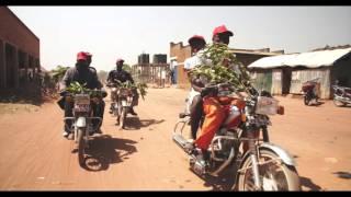 Bernie Moore Ministries – Ariwara, DR Congo 2016
