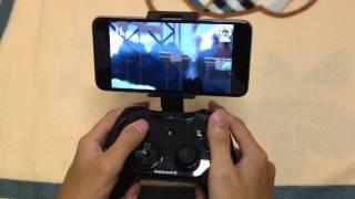 Madcatz ctrli iOS controller