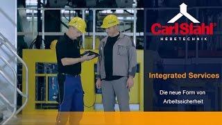 PANMOBILs RFID-Kolibri im Asset Management der Carl Stahl GmbH