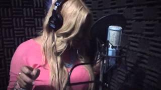 Angelique Sabrina feat. Tifa - Pull Up Dance hall Remix
