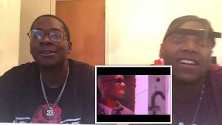 2Pac - Trapped (Reaction Video) by @Marco_Boomin