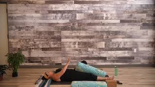 Protected: July 19, 2020 – Angela Theuerle – Restorative Yoga