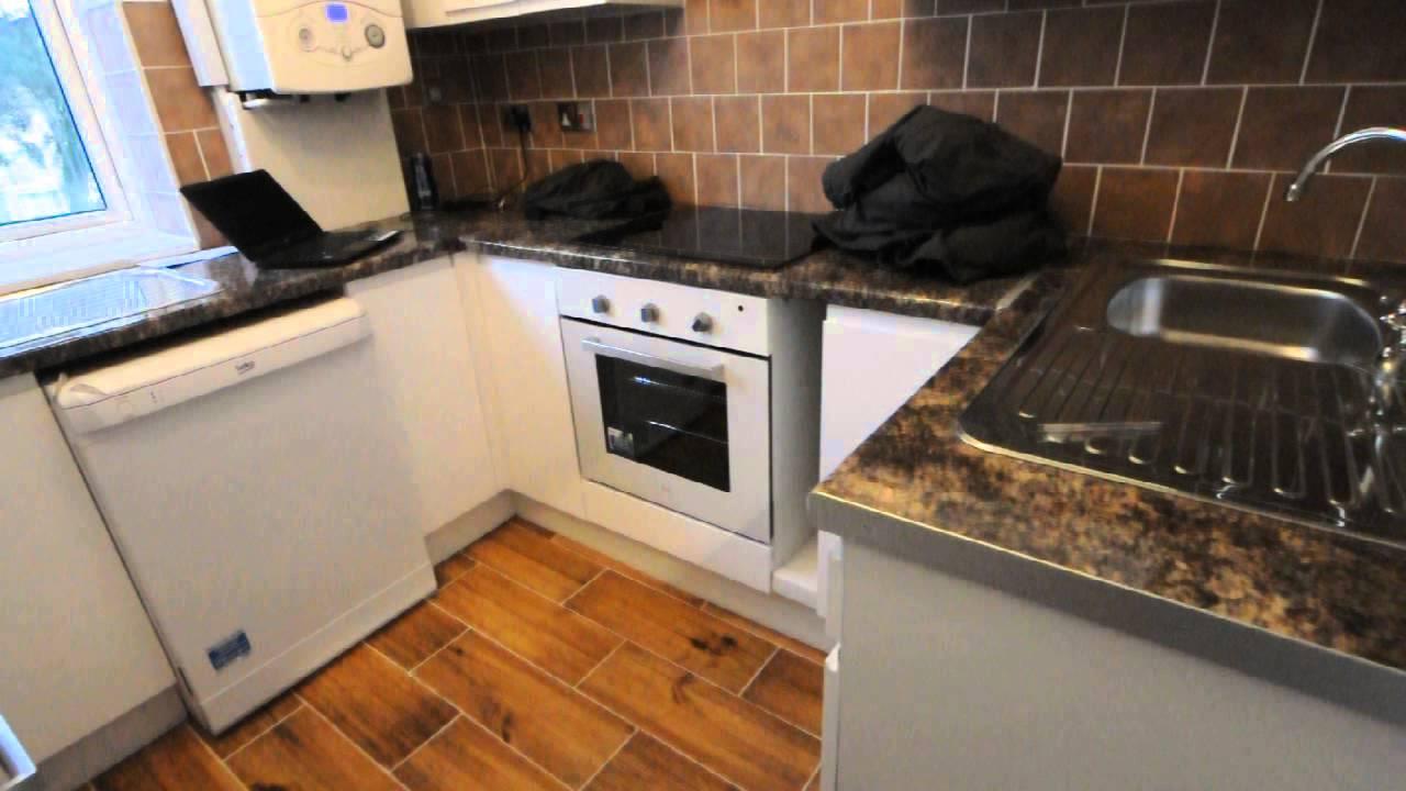 Rooms to rent in brand new 7-bedroom flatshare in Putney, bills included