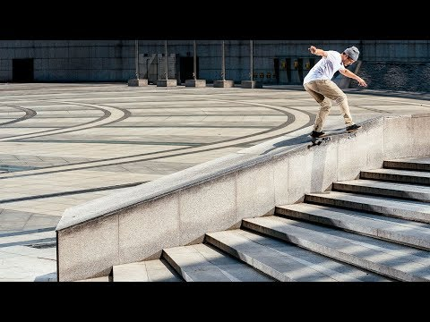 """preview image for Rough Cut: Carlos Ribeiro's """"All for You"""" Part"""
