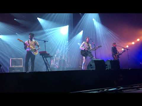 Miles Kane - Wrong Side Of Life @ Lowlands Festival 18/8/2018