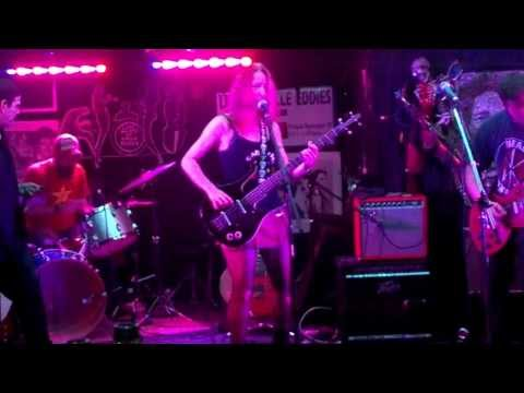 Halo and the Harlots Live @ Uncle Eddie's: Normal life