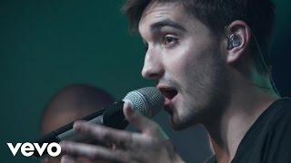 The Wanted - Lightning (AOL Sessions)