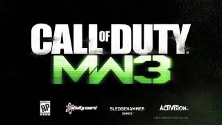 Call of Duty: MODERN WARFARE 3 - Gameplay OFFICIAL Trailer COD MW3 - Single Player Campaign!