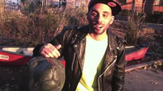 Francesco Venezia Gay Travel Guru Round 3 Contestant Video Submission