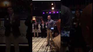 Sen. Tim Kaine; VA AG Mark Herring Fights for Justice, Unlike U.S. AG