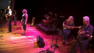 Blake Ralph Band *TREATY / DJAPANA* Live KARI Gala (21/10 /17)