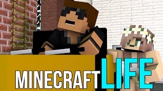 Left Behind | Minecraft Life [S3: Ep.8 Minecraft Roleplay Adventure]