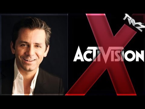 ACTIVISION CEO ERIC IS LEAVING! WHAT COULD THIS MEAN FOR BLACK OPS 4?! (Call Of Duty CEO Gone)