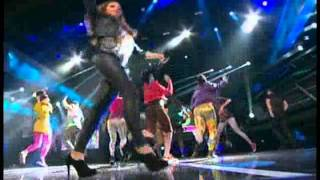 3Ball Monterrey - Intentalo - En Los Premios Billboard de la Música Mexicana