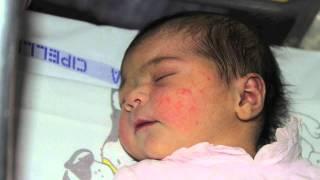 Tarrus Riley - My Baby (Cyan Sleep)