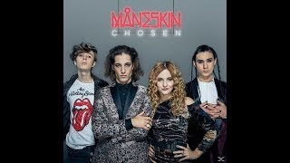 Descargar MP3 Maneskin- Vengo dalla luna (CD Audio)