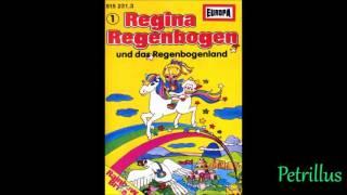 Regina Regenbogen 1 Und Das Regenbogenland