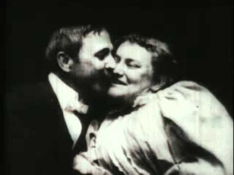 Scandalous: The First On-Screen Kiss