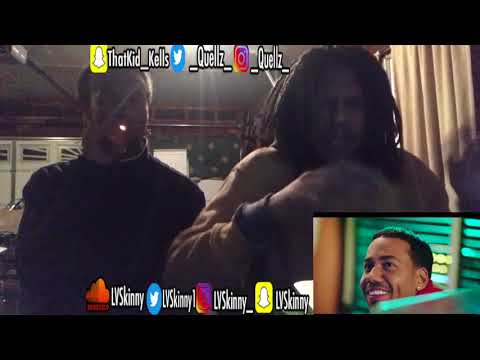 Romeo Santos, Daddy Yankee, Nicky Jam - Bella y Sensual (Reaction Video)