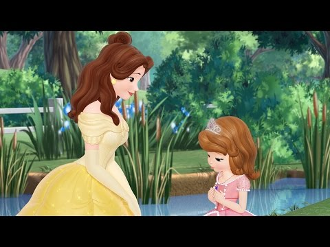 Make it Right | Sofia the First | Official Music Video | Disney Junior