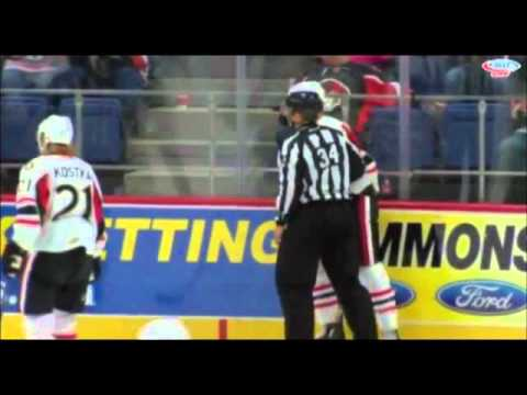Justin Johnson vs Guillaume Lepine