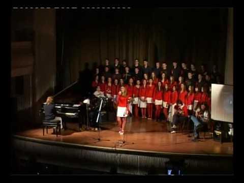 Тамара Момиров и хор - Югославия (Тату)