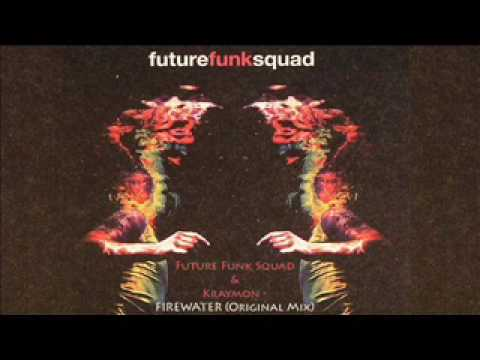 Download Future Funk Squad, Kraymon, Kickflip - Firewater / Cables & Wires (EN:VISION023) mp3