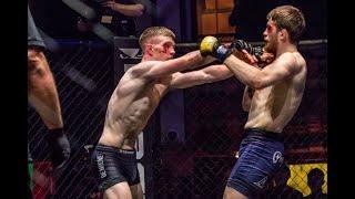 Crazy mma fight: SBG Ireland vs Next Generation Liverpool