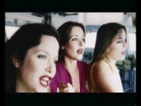 The Corrs - Love to love you -