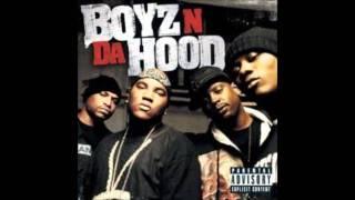 Boyz-N-Da-Hood - Happy Jamz.. Performed By Big Gee