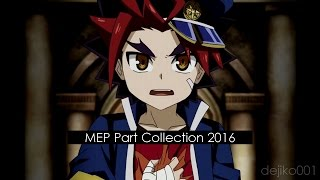 MEP Part Collection [2016]