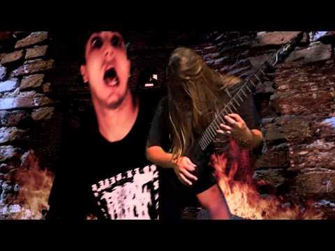 Eye Of Anubis-Irrational Bloodbath Official Video