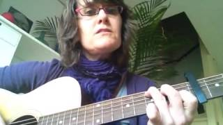 You are my sister -  cover Antony and the Johnsons