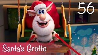 Booba - Santa's Grotto - Episode 56 - Cartoon for kids