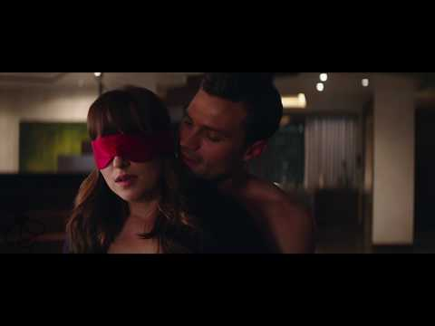 Fifty Shades Freed Clips & Trailers (2018) Fifty Shades of Grey 3