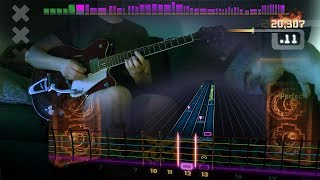 "Rocksmith Remastered - DLC - Guitar - Santana ""Black Magic Woman"""